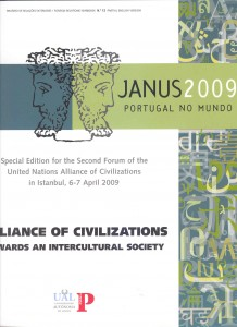 Janus 2009 - Alliance of Civilizations