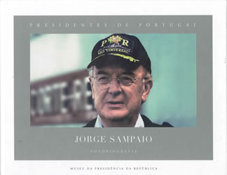 Jorge Sampaio, fotobiografia, Museu da Presidncia da Repblica