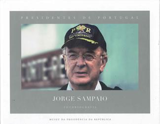 Jorge Sampaio, fotobiografia, Museu da Presidência da República