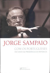 Jorge Sampaio, Com os Portugueses: Dez Anos na Presidncia da Repblica, 2005