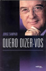Jorge Sampaio, Quero Dizer-Vos, 2000