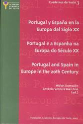 Michel Dumoulin; Antonio Ventura Díaz Díaz (ed. & coord.); Jorge Sampaio [prefácio], Portugal y España en la Europa del Siglo XX, Fundación Academia Europea de Yuste, 2005